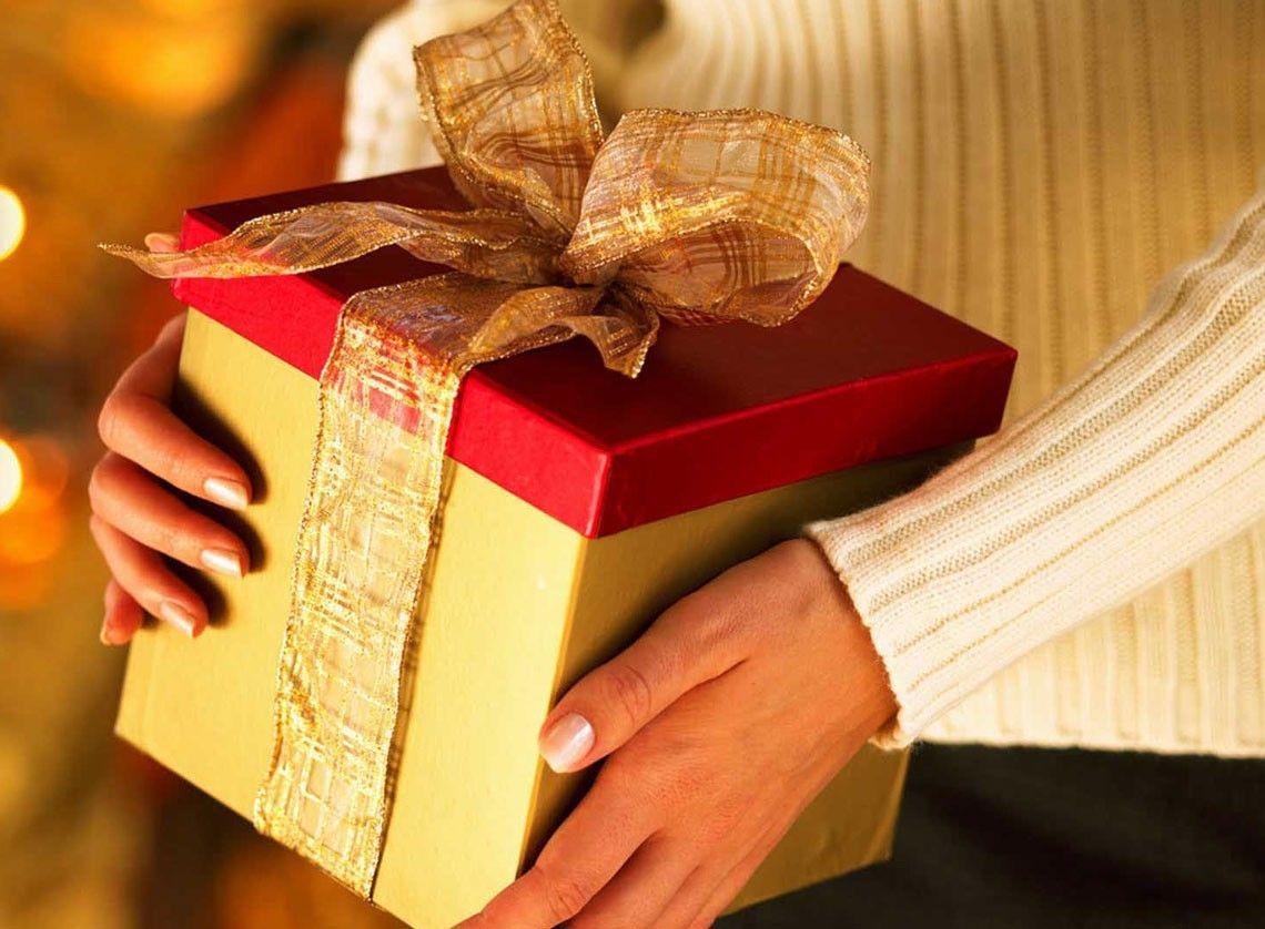Прикольный подарок на новый год, новогодний сюрприз 72