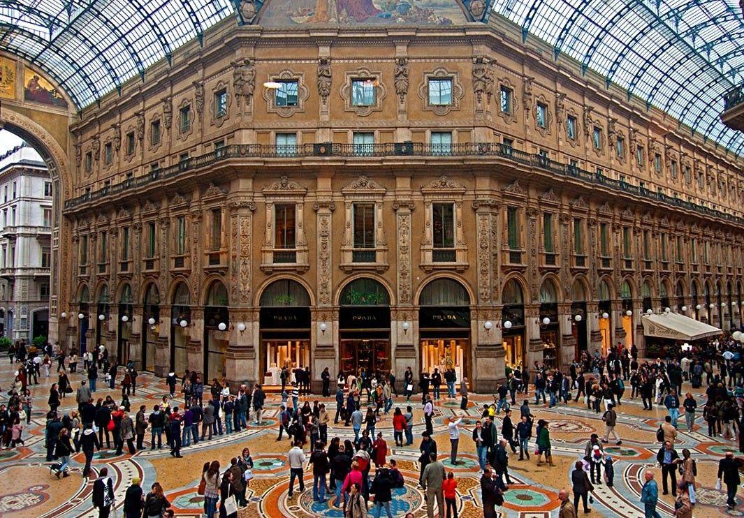 Milan the city of fashion 51